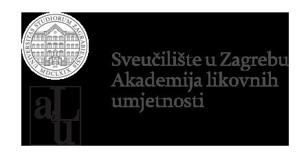 Akademija likovnih umjetnosti u Zagrebu - Logo