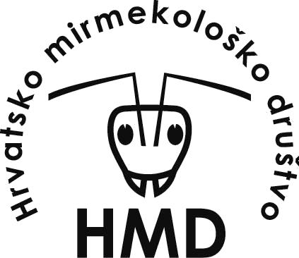 Hrvatsko mirmekološko društvo - HMD