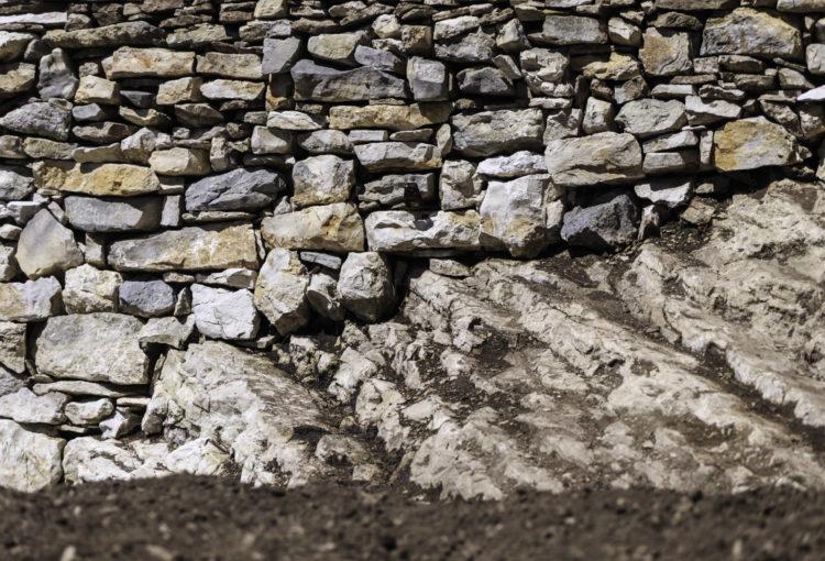 Čišćenje okoliša i izgradnja suhozida