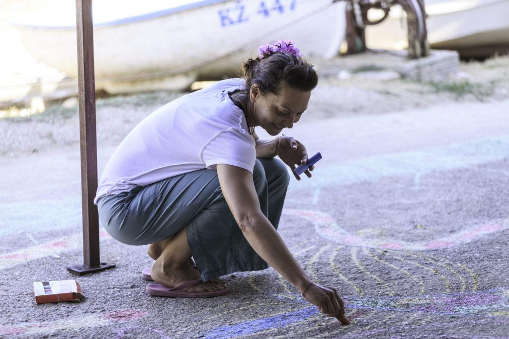 Bisevo Island Artist Redsidency