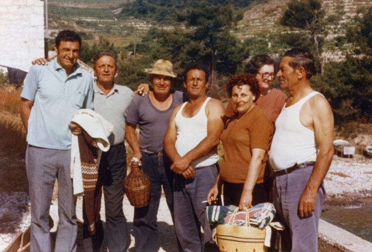 Biševo - etnološki i kulturnoantropološki uvid u život otočke zajednice