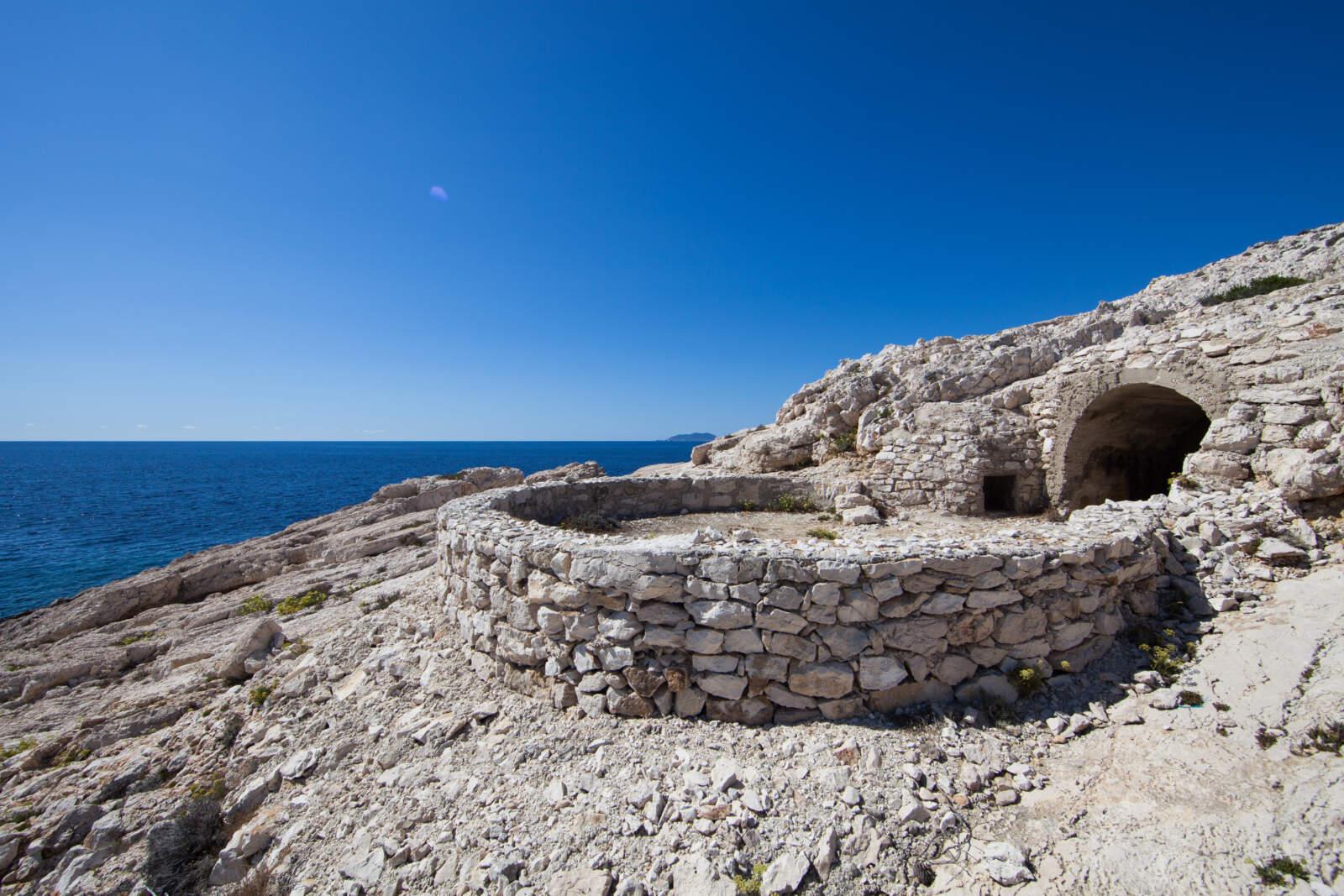 Bunkeri s grudobranima