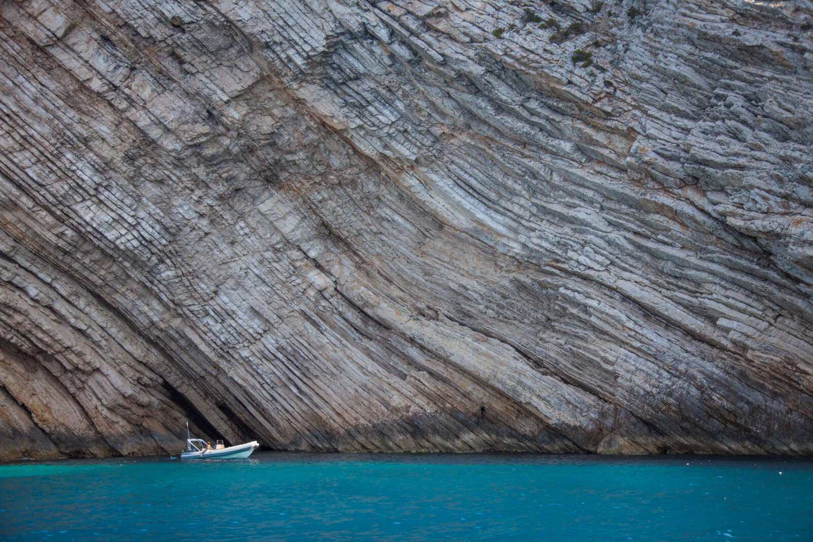 "Geološka formacija ""Libri"""