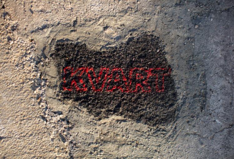 KVART – Udruga za suvremenu umjetnost
